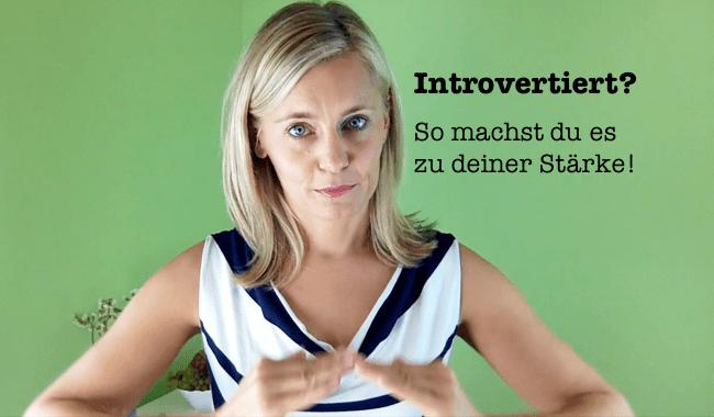 introvertiert extrovertiert stärke power verena thiem